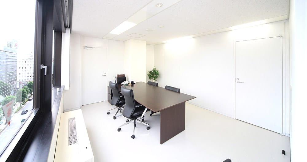 個人スペース アトム法律事務所